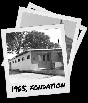 Ebenisterie Renova Fondation