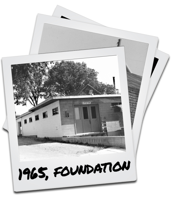 Ebenisterie Renova Foundation